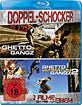 Doppel-Schocker: Ghettogangz 1 + 2 Blu-ray