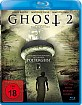 Ghost 2 Blu-ray