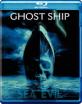 Ghost Ship (SE Import) Blu-ray