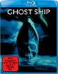 Ghost Ship Blu-ray