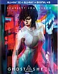 Ghost in the Shell (2017) 3D (Blu-ray 3D + Blu-ray + UV Copy) (US Import) Blu-ray