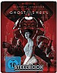 Ghost in the Shell (2017) (Limited Steelbook Edition) Blu-ray