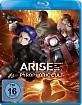 Ghost in the Shell - Arise: Pyrophoric Cult (Limited Edition) Blu-ray