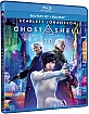 Ghost in the Shell: El Alma de la Máquina 3D (Blu-ray 3D + Blu-ray) (ES Import) Blu-ray