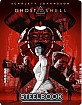 Ghost in the Shell (2017) 3D - Zavvi Exclusive Edition Steelbook (Blu-ray 3D + Blu-ray + UV Copy) (UK Import) Blu-ray