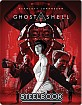 Ghost in the Shell (2017) - Steelbook (IT Import) Blu-ray