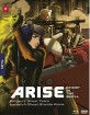 Ghost in the Shell Arise: Borders 3 & 4 (Blu-ray + DVD) (FR Import ohne dt. Ton) Blu-ray