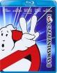 Los Cazafantasmas 2 (ES Import) Blu-ray