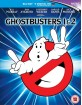 Ghostbusters 1 & 2 (Mastered in 4K) (UK Import) Blu-ray