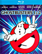 Ghostbusters 1 & 2 (Mastered in 4K) (US Import ohne dt. Ton) Blu-ray
