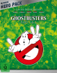 Ghostbusters 1 + 2 (Doppelset) (Ultimate Hero Pack Limited Deluxe Edition) Blu-ray