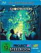 Ghostbusters - Die Geisterjäger (Limited Edition Gallery 1988 Steelbook) Blu-ray