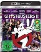 Ghostbusters 2 4K (4K UHD + UV Copy) Blu-ray