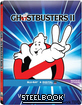 Ghostbusters 2 - Zavvi Exclusive Limited Edition Steelbook (Blu-ray + UV Copy) (UK Import) Blu-ray