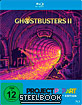 Ghostbusters 2 (Limited Edition Gallery 1988 Steelbook) Blu-ray