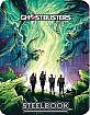 Ghostbusters (2016) 3D - Zavvi Exclusive Steelbook (Blu-ray 3D + Blu-ray + UV Copy) (UK Import ohne dt. Ton) Blu-ray