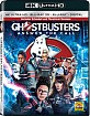 Ghostbusters (2016) 4K - Theatrical and Extended (4K UHD + Blu-ray 3D + Blu-ray + UV Copy) (US Import ohne dt. Ton) Blu-ray