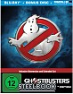 Ghostbusters (2016) (Extended Cut + Kinoversion) (Limited Steelbook Edition) (Blu-ray + Bonus Blu-ray + UV Copy) Blu-ray