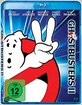 Ghostbusters 2 Blu-ray