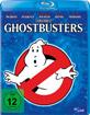 Ghostbusters - Die Geisterjäger Blu-ray