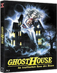Ghosthouse - Im teuflischen Bann des Bösen (Limited X-Rated Eurocult Collection) (Cover A) Blu-ray
