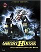 Ghosthouse - Im teuflischen Bann des Bösen (Limited Hartbox Edition) (Cover A) Blu-ray