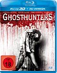 Ghosthunters (2016) 3D (Blu-ray 3D) Blu-ray