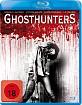 Ghosthunters (2016) Blu-ray