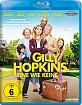 Gilly Hopkins - Eine wie keine Blu-ray