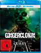 Gingerclown 3D (Blu-ray 3D) Blu-ray