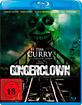 Gingerclown Blu-ray