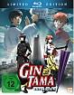 Gintama: The Movie 2 - Limited Edition Blu-ray