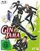 Gintama - Vol. 3 (Ep. 25-37) Blu-ray