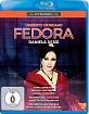 Giordano - Fedora (Ricchetti) Blu-ray