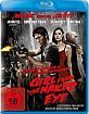 Girl from the Naked Eye (Neuauflage) Blu-ray