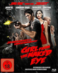 Girl from the Naked Eye - Lenticular Edition (Neuauflage) Blu-ray