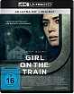 Girl on the Train (2016) 4K (4K UHD + Blu-ray) Blu-ray