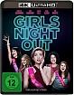 Girls Night Out (2017) 4K (4K UHD + Blu-ray + UV Copy) Blu-ray