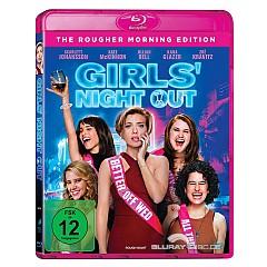 Girls Night Out (2017) (Blu-ray + UV Copy) Blu-ray