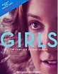 Girls: The Complete Second Season (Blu-ray + DVD + Digital Copy + UV Copy) (US Import ohne dt. Ton) Blu-ray