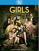 Girls: The Complete Third Season (UK Import ohne dt. Ton) Blu-ray