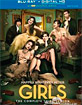 Girls: The Complete Third Season (Blu-ray + DVD + Digital Copy + UV Copy) (US Import ohne dt. Ton) Blu-ray