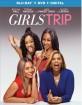 Girls Trip (2017) (Blu-ray + DVD + UV Copy) (US Import ohne dt. Ton) Blu-ray