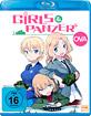Girls und Panzer (OVA Collection) Blu-ray