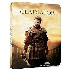 Il Gladiatore (2000) 4K - Limited Edition Steelbook (4K UHD + Blu-ray) (IT Import) Blu-ray
