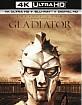 Gladiator 4K - Theatrical and Extended (4K UHD + Blu-ray + Bonus Blu-ray + UV Copy) (UK Import ohne dt. Ton) Blu-ray