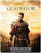 Gladiator 4K - Theatrical and Extended - Zavvi Steelbook (4K UHD + Blu-ray + Bonus Blu-ray + UV Copy) (UK Import) Blu-ray