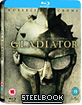 Gladiator - 2 Disc Special Edition - Steelbook (UK Import) Blu-ray