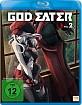 God Eater - Vol. 2 Blu-ray