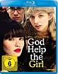 God Help the Girl Blu-ray